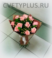 Нежное послание - 3000 руб