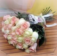 Розы Салма и Мондиаль 4000 р.